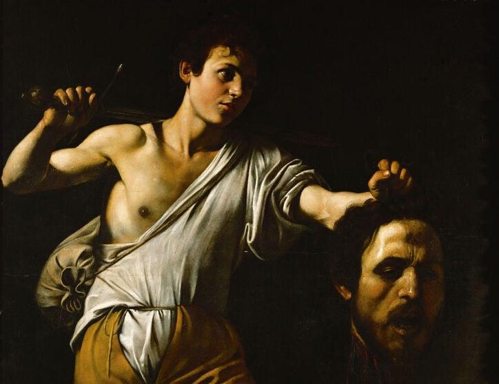 Caravaggiov