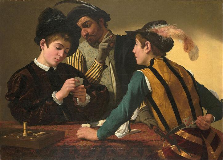 """Caravaggio, storia e opere del genio """"maledetto"""""""