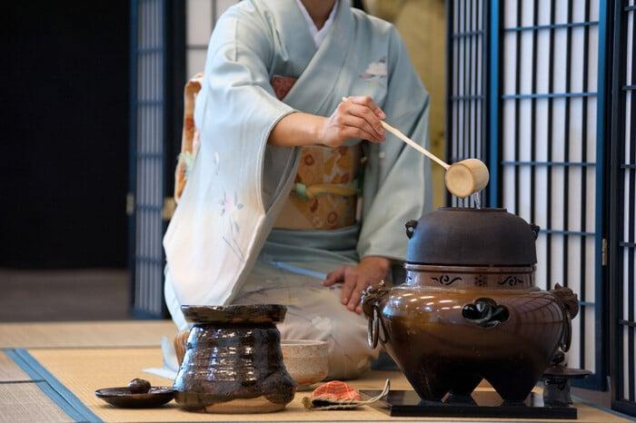 La Cerimonia del Tè, un meraviglioso rito giapponese