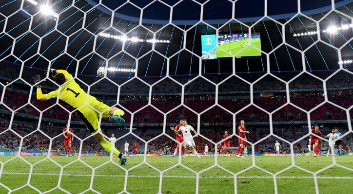Euro 2020: curiosità e stranezze sugli Europei di calcio