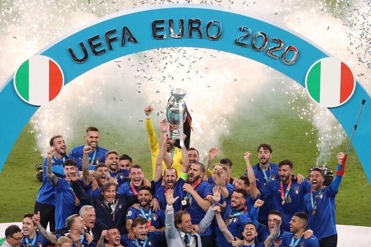 Campioni Azzurri: record e curiosità sulla Nazionale Italiana di calcio