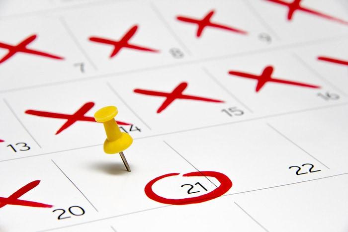 Perché i giorni della settimana si chiamano così in italiano e inglese?