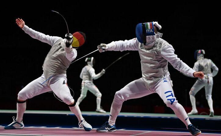 Scherma: curiosità e record sullo sport degli spadaccini