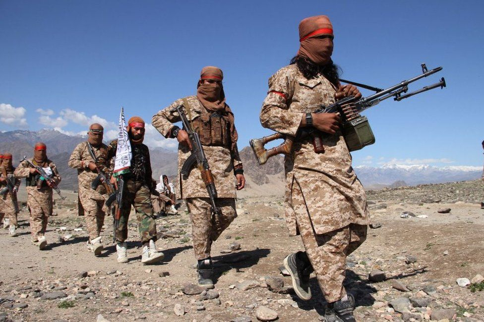 Afghanistan: chi sono i talebani