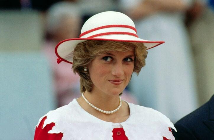 Chi era Lady Diana, la principessa nei cuori della gente
