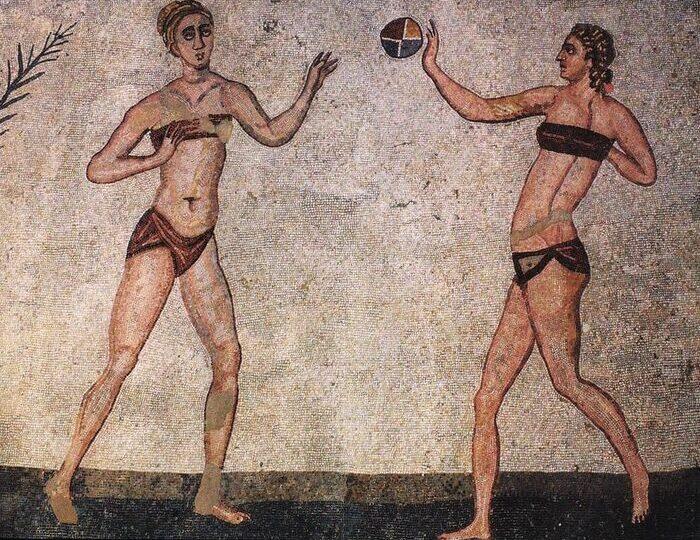 Cinisca: la prima donna che vinse le Olimpiadi