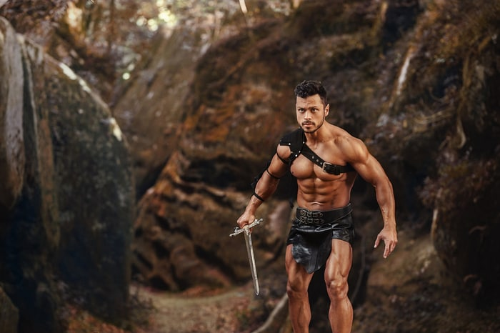 Spartaco il gladiatore ribelle, storia e curiosità