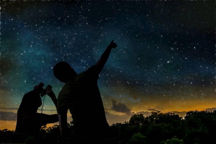 Che cosa sono le stelle e come si formano