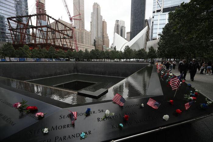11 settembre un memoriale per ricordare le vittime