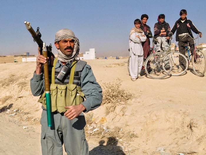 Cosa sta succedendo in Afghanistan?