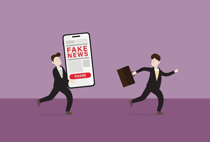 Fake news: gli esperti sottoscrivono un documento per combatterle