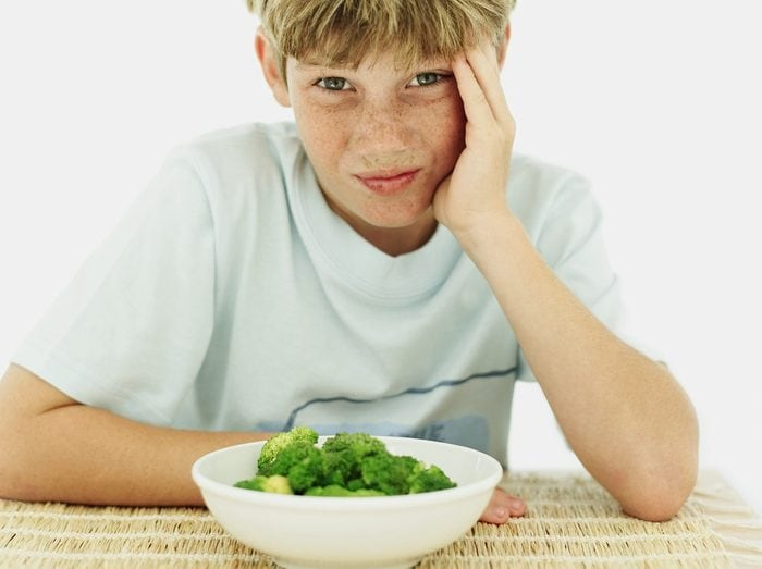 Broccoli: gli scienziati spiegano perché non ci piacciono