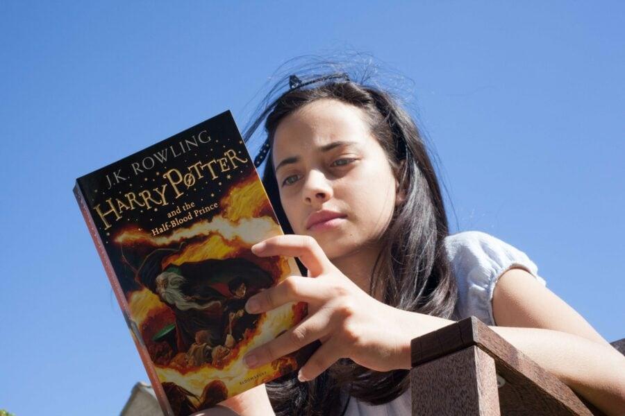 15 libri da leggere se avete amato Harry Potter