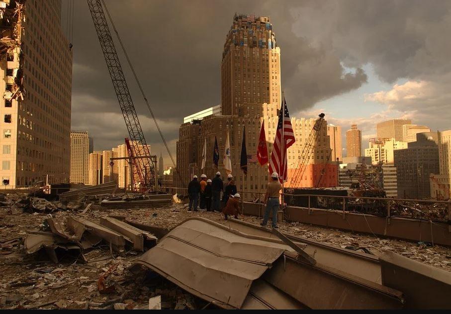 Libri e film per capire l'11 settembre