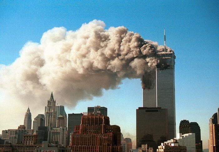 Terrorismo: che cos'è e perché si scatena?