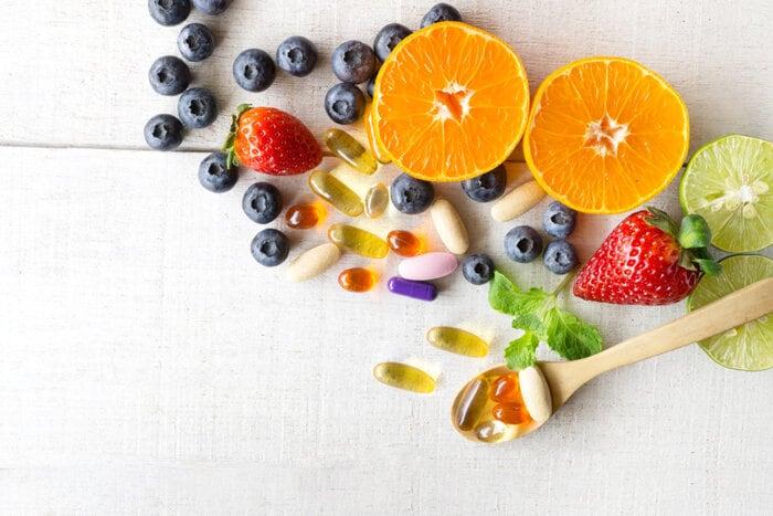 Vitamine: cosa sono e perché ci fanno bene