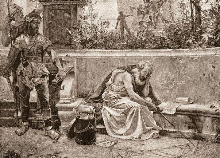 Chi era Archimede, il genio dell'antichità?