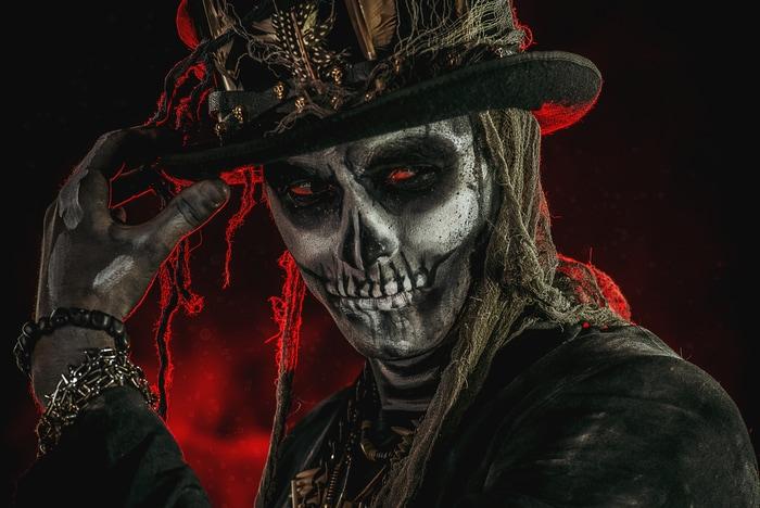 Come si festeggia Halloween nel resto del mondo?