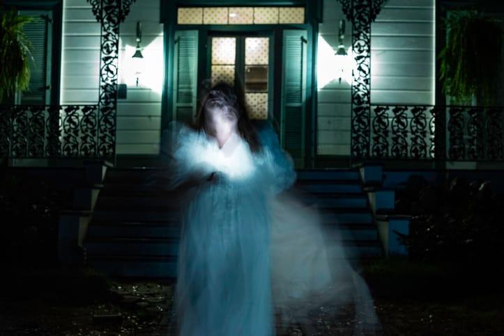 10 storie di Halloween spaventose da far venire i brividi