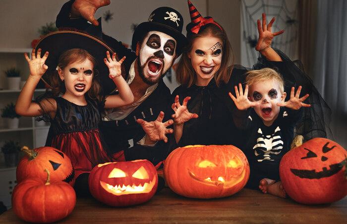 Lavoretti di Halloween: i più belli (e paurosi) di sempre