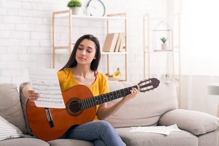 Corso di chitarra – Tutorial per principianti (Terza lezione)