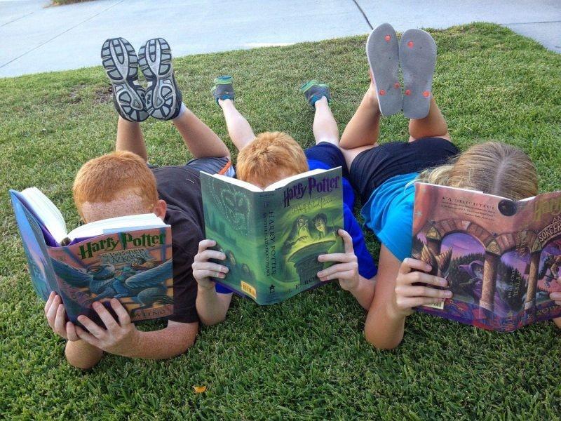 Nuovi libri per ragazzi da leggere subito