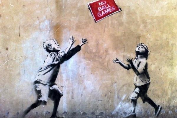 Chi è il misterioso Banksy?