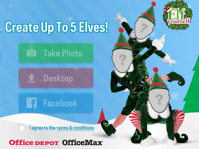 Immagini Stupide Di Natale.Elf Yourself Un Modo Super Divertente Di Augurare Buon Natale Focus Junior