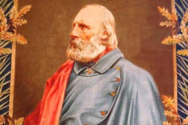 Il Compendio Garibaldino di Caprera