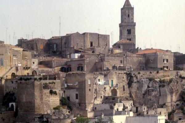 Geografia d'Italia | La Basilicata