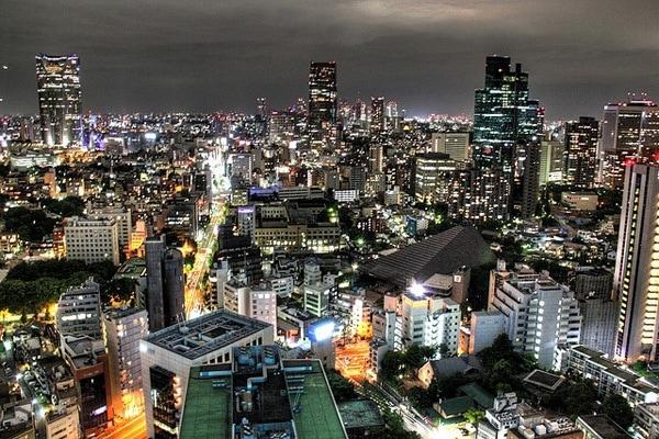 Qual è la città più grande del mondo?