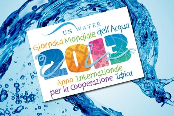 Giornata mondiale dell'acqua 2013: tanti trucchi per risparmiare l'acqua