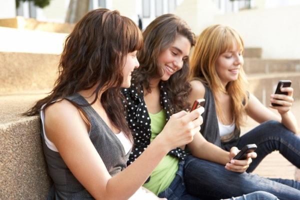 I teenager amano più i regali di tecnologia che quelli di moda. Sei d'accordo?