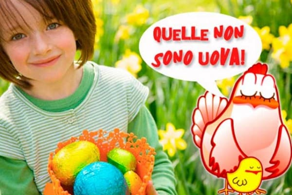 L'uovo: un simbolo importante della nostra cultura non solo a Pasqua