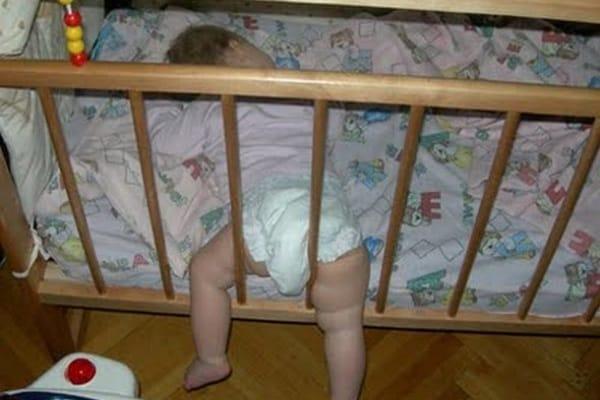 Mamma che sonno!