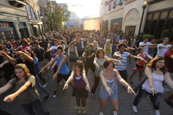 Lo sapevi che | Che cos'è un flash mob?