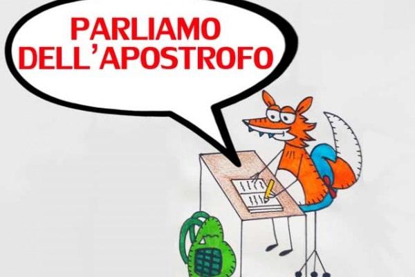 L'italiano questo sconosciuto | Come e quando si usa l'apostrofo