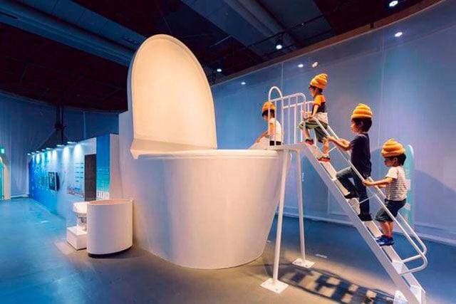 Tokyo | Il museo più pazzo del mondo