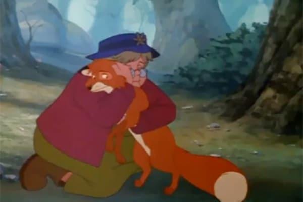 Cartoni Disney: le 10 scene che fanno piangere di più