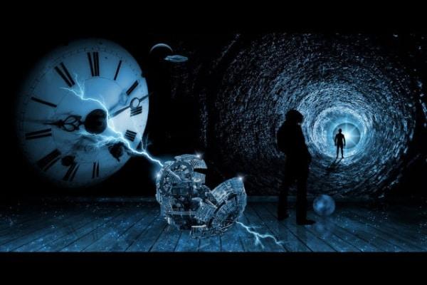 È possibile viaggiare nel tempo?