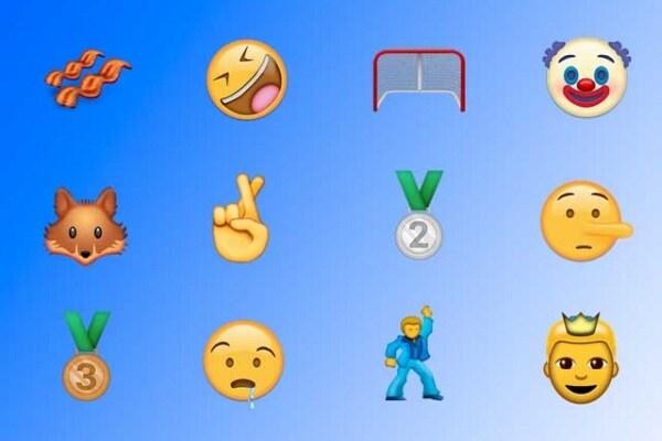 Emoji 2016 | Tutte le novità delle icone più divertenti
