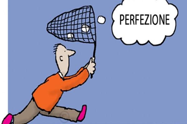 Esiste la Perfezione secondo te?