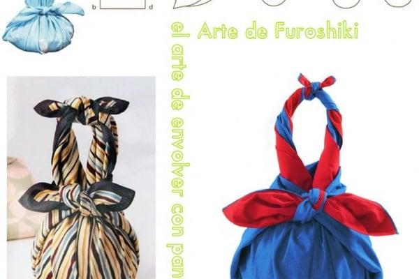Per impacchettare i regali basta un fazzoletto con il Furoshiki, l'arte giapponese dei foulard