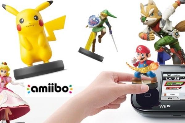 Anima i tuoi personaggi Nintendo preferiti con amiibo