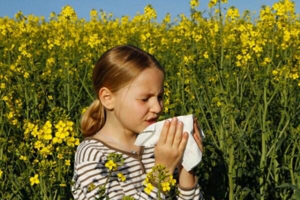 Allergia o raffreddore?