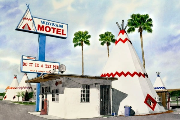 Gli hotel più pazzi del mondo per vacanze fuori dal normale