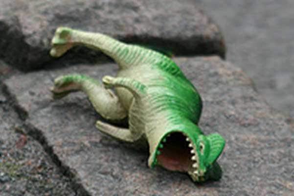 Dinosauri: come si sono estinti?