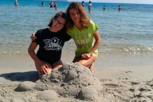 Le fantastiche foto da spiaggia di voi lettori