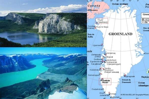 Qual è l'isola più grande del mondo?