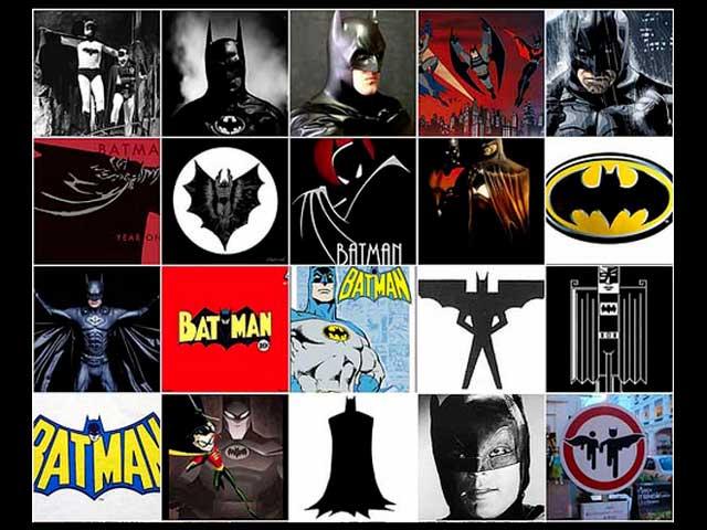 Chi ha inventato Batman?
